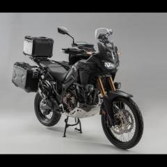 Africa rider
