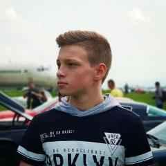 Klemen Novoselnik