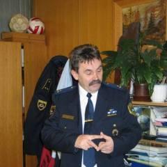 Nikolaj Vihar
